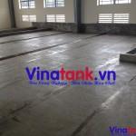 Bọc phủ frp chống thấm nền bê tông